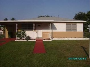 309 SW 67th Ter , Pembroke Pines FL