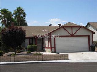 6201 Saginaw Dr , Las Vegas NV
