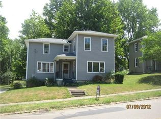 459 Cherry St W , Canal Fulton OH