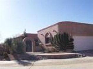 1443 W Baltusrol Dr , Green Valley AZ