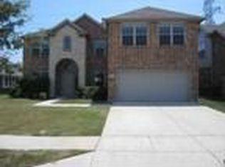 316 Darlington Trl , Fort Worth TX
