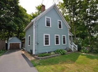 8 Forest St , Exeter NH