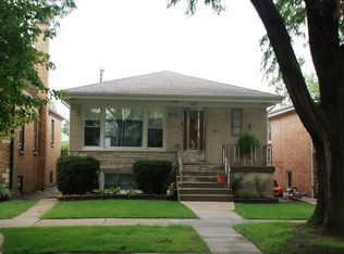 3828 N Pittsburgh Ave , Chicago IL