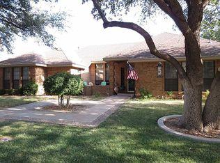 3604 Oakridge Dr , Midland TX