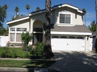 4451 Wortser Ave , Studio City CA