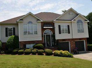 140 Hardwood Ridge Dr , Adairsville GA