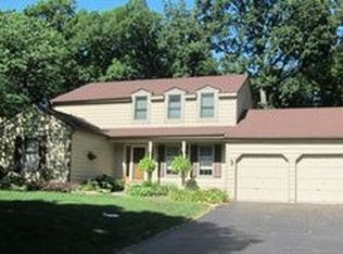 360 S Hickory Ave , Bartlett IL