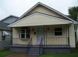 4726 Piedmont Rd , Huntington WV