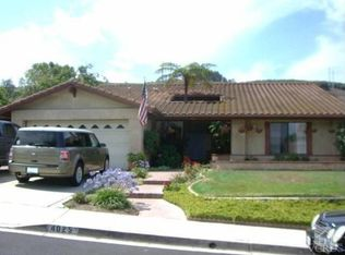 4025 Weeping Willow Dr , Moorpark CA