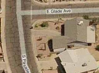 228 E Glade Ave , Mesa AZ