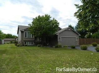 11896 Kerry St NW , Coon Rapids MN