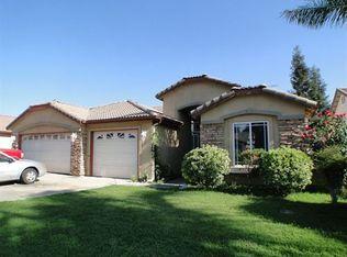 2491 W Cheryll Ave , Porterville CA