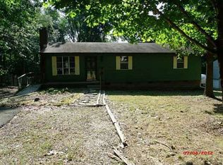 136 Everett Rd , Ringgold GA
