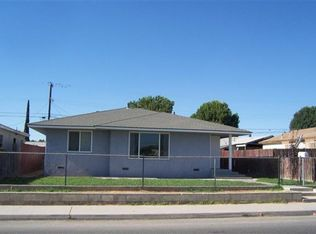 402 Lincoln Ave , Bakersfield CA