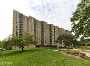 4500 S Four Mile Run Dr Apt 312, Arlington VA