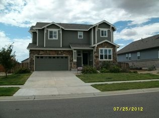 507 N Millbrook St , Aurora CO
