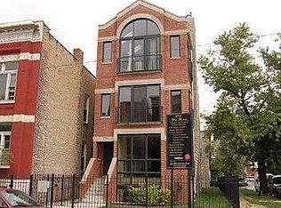 2700 W Thomas St # 1, Chicago IL