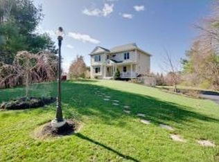7 Roby Jewell Ln , Stratham NH