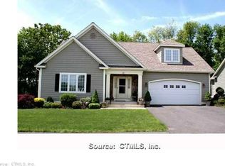 33 Dogwood Ct , Rocky Hill CT