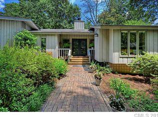 3401 Willow Oak Rd , Charlotte NC