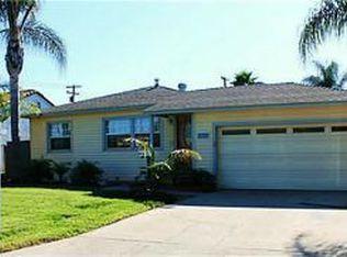 12691 Glen St , Garden Grove CA