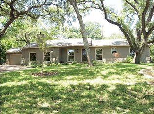 3304 Live Oak Cir , Austin TX