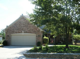 273 Concord Way , Greenwood IN