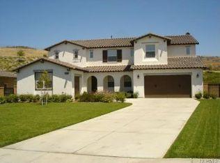 16352 Sierra Heights Dr , Riverside CA
