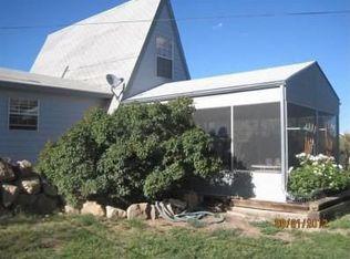 29 Walker Rd , Edgewood NM