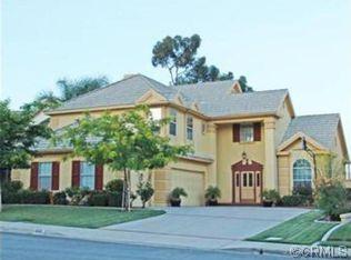6989 Martano Pl , Rancho Cucamonga CA