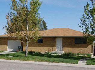 458 SKYLINE , Pocatello ID