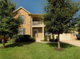 3753 Cerulean Way , Round Rock TX