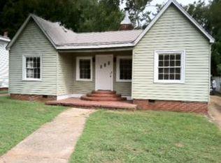 1216 Camp Greene St , Charlotte NC