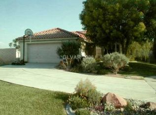 410 Inglewood Cir , Las Vegas NV