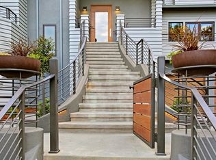 73 Sunrise Ave , Mill Valley CA
