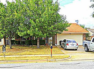 5905 Chisholm Trl , Haltom City TX