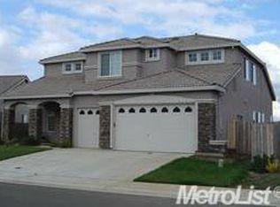 6625 Pallazzo Way , Elk Grove CA