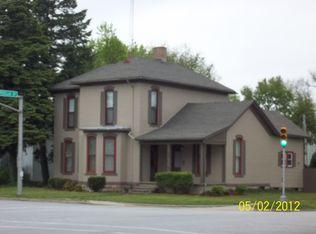 503 N Monticello St , Winamac IN