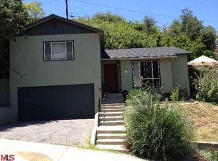 818 Bank St , South Pasadena CA