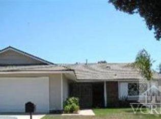 3634 Via Marina Ave , Oxnard CA