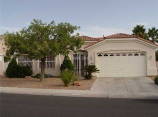 8544 Stone Harbor Ave , Las Vegas NV