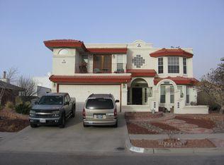 12165 Frank Cordova Cir , El Paso TX