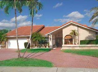 10161 NW 13th St , Plantation FL