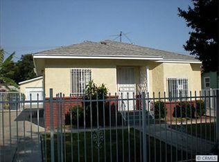 9300 Deeble St , South Gate CA