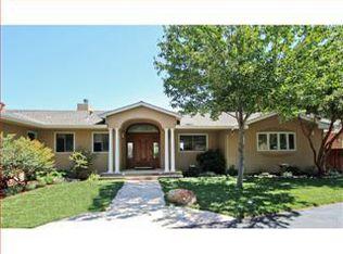 12799 Dianne Dr , Los Altos Hills CA