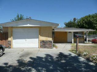 1444 Bal Harbor Way , San Jose CA