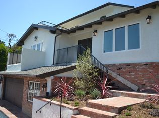 1343 Sunset Ave , Santa Monica CA