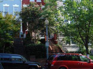 1831 Vernon St NW , Washington DC
