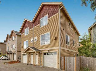 9202 Interlake Ave N Unit D, Seattle WA