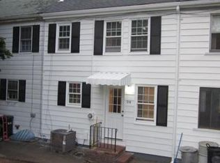 218 South St , Quincy MA
